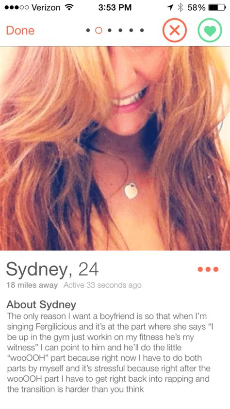 It's better than Tinder!